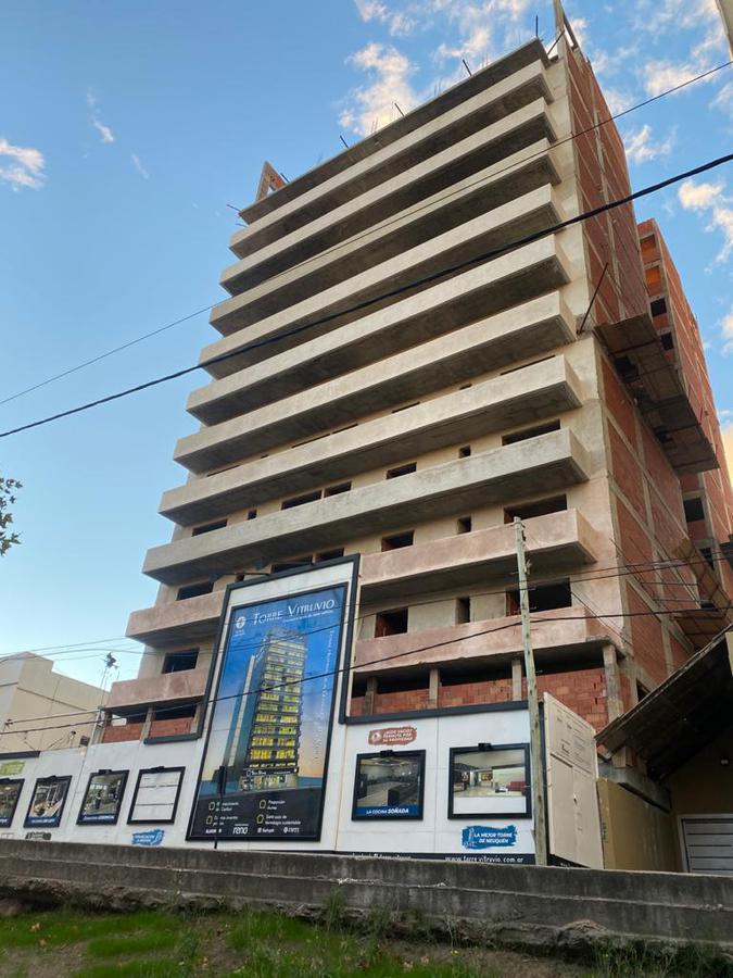 Foto Departamento en Venta en  Área Centro Este ,  Capital  Sargento Cabral 335