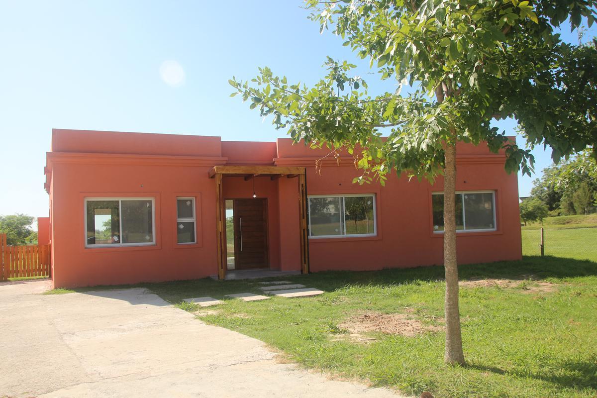Foto Casa en Venta en  San Matias,  Countries/B.Cerrado (Escobar)  Area 5 al 1000