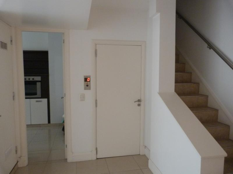Foto Casa en Venta en  Palermo ,  Capital Federal  Ombú al 2900. BARRIO PARQUE!