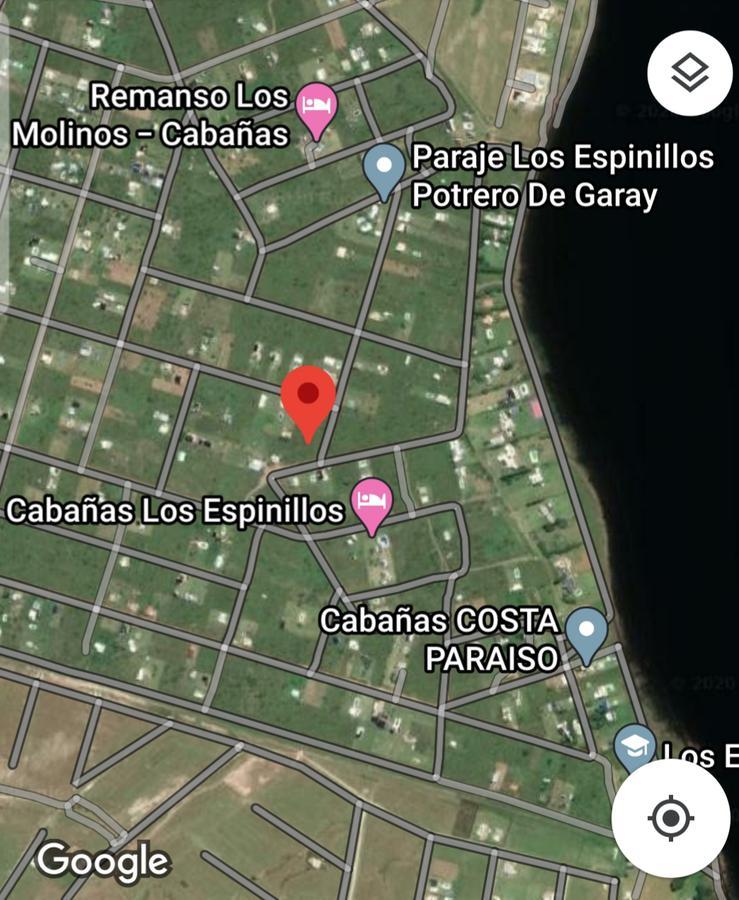 Foto Terreno en Venta en  Potrero De Garay,  Santa Maria  Los Espinillos, Barrio del Lago