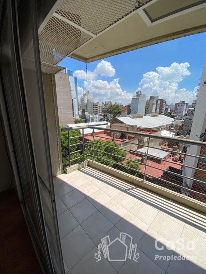 Foto Departamento en Venta en  Rosario,  Rosario  Urquiza 1807 6º