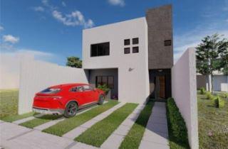 Foto Casa en Venta en  Fraccionamiento Villas de La Cantera,  Aguascalientes  Casa en Venta en Villas de la Cantera
