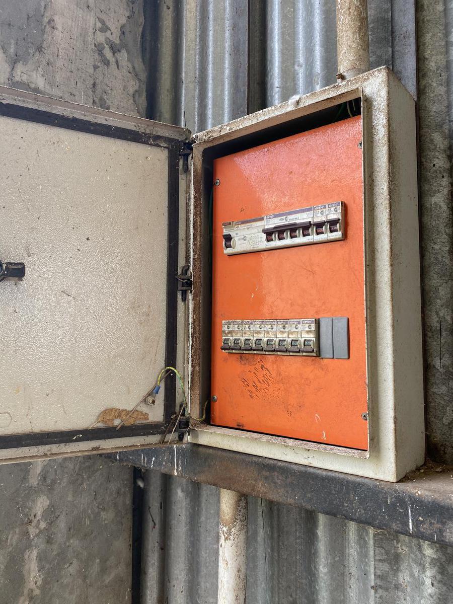 Foto Depósito en Alquiler en  San Antonio De Areco ,  Interior Buenos Aires   Galpon Deposito en alquiler Ruta 8 Km 108, San Antonio de Areco Gran buenos aires Zona Norte