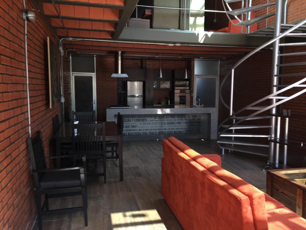 Foto Departamento en Renta en  Residencial Zavaleta (Zavaleta),  Puebla  Departamento en Renta Zavaleta Amueblado de 2 pisos por $15,000