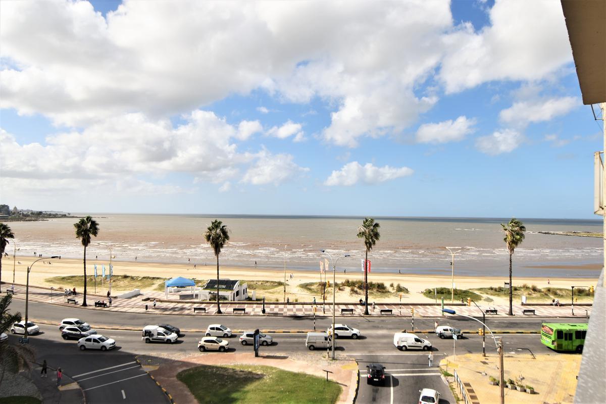 Foto Apartamento en Alquiler en  Pocitos ,  Montevideo  Avenida Brasil