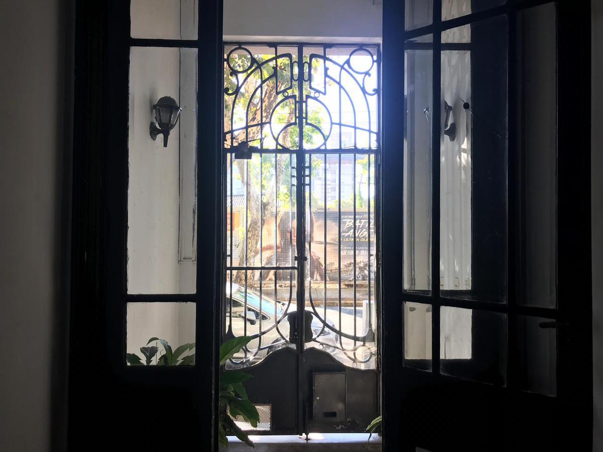 Foto Oficina en Alquiler en  Palermo ,  Capital Federal  Godoy Cruz al 2000