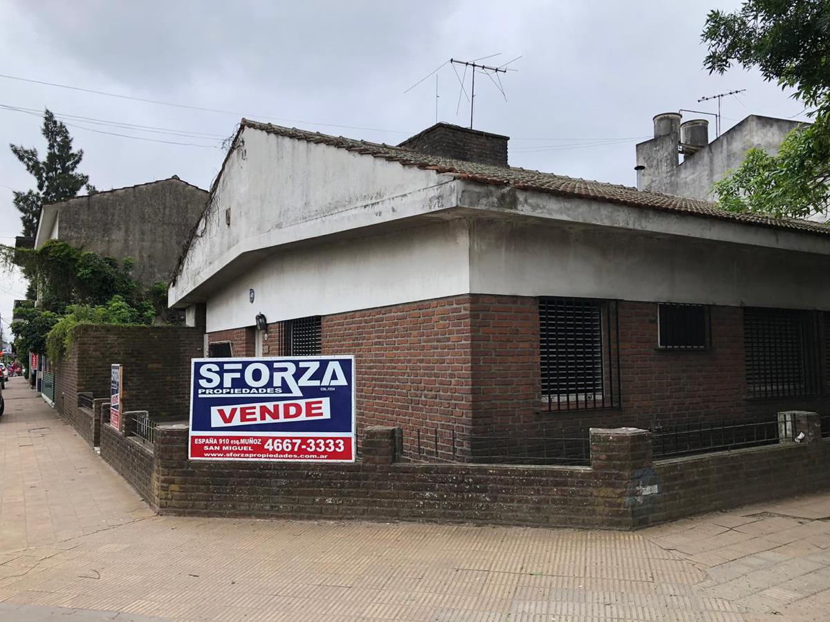 Foto Casa en Venta en  Jose Clemente Paz ,  G.B.A. Zona Norte  Gaspar Campos al 6300