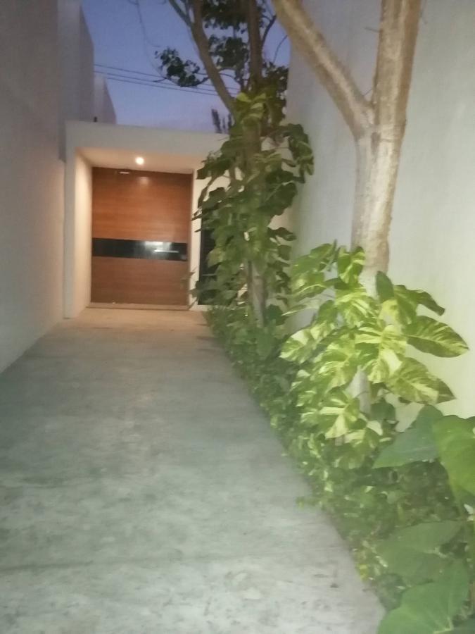 Foto Departamento en Renta en  Mérida ,  Yucatán  Rento Dpto en Sodzil Norte 1 habitaciòn amueblado