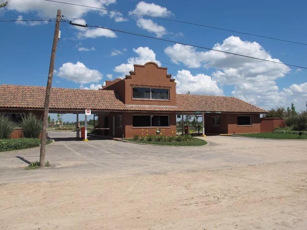 Foto Terreno en Venta en  Santa Isabel,  Countries/B.Cerrado  Santa Isabel. Etapa 3. L. 490