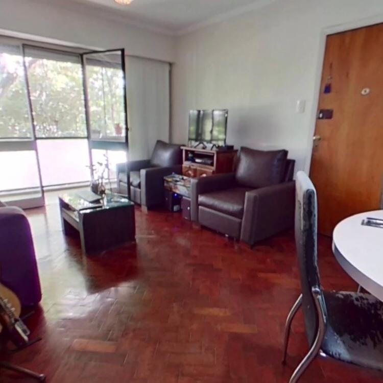 Foto Departamento en Venta en  Martin,  Rosario  Colon 1215 - Departamento 2 dormitorios y 2 baños.