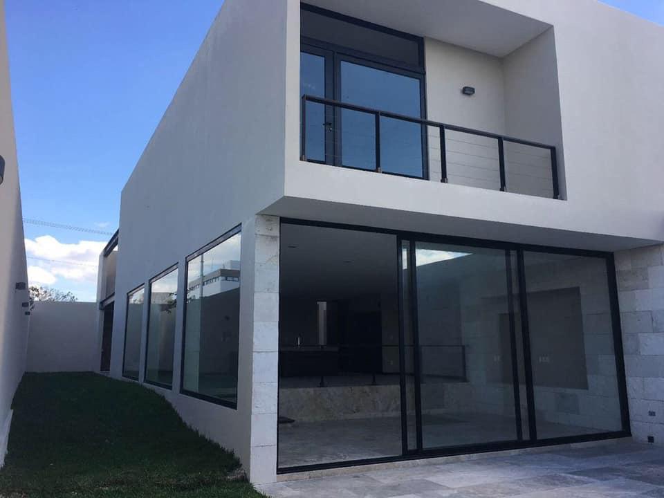 Foto Casa en Venta en  Mérida ,  Yucatán  Temozón Norte