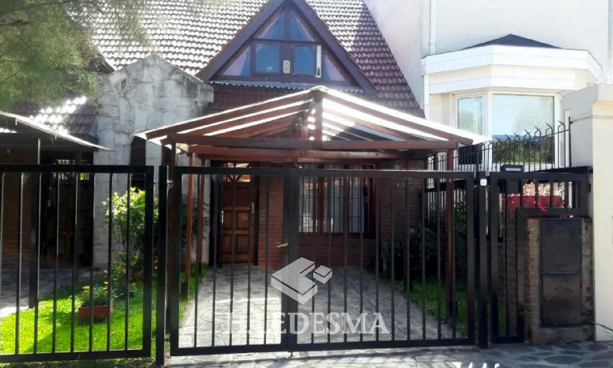 Foto Casa en Venta en  P.Luro,  Mar Del Plata  CHUBUT 800