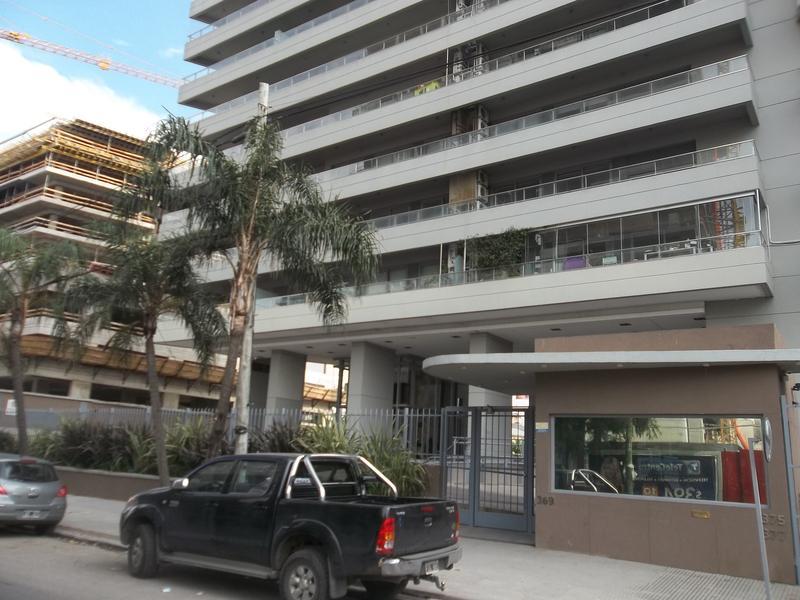 Foto Departamento en Alquiler en  Olivos-Vias/Rio,  Olivos  Corrientes 369, Puerto de Olivos