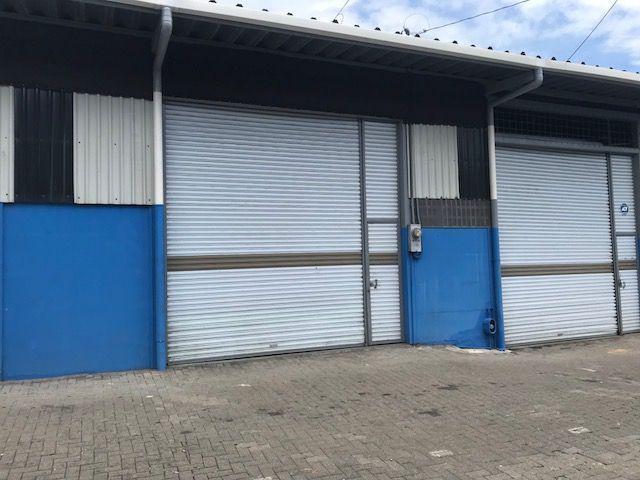 Foto Bodega Industrial en Renta en  Pavas,  San José  Bodega industrial en Pavas de 440 m2