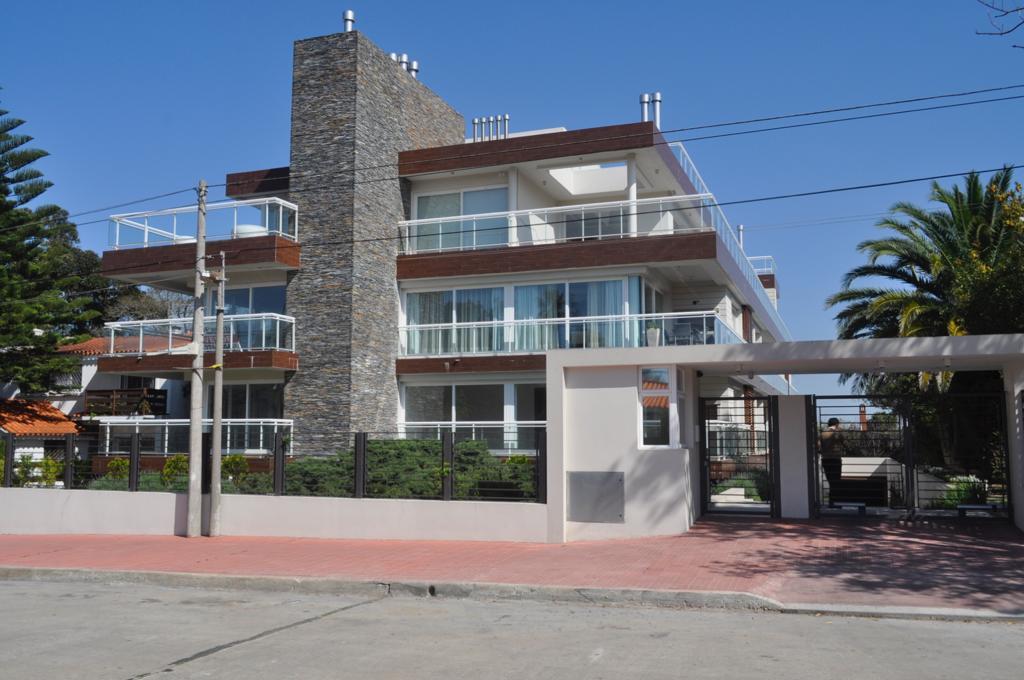 Foto Apartamento en Alquiler en  Punta Gorda ,  Montevideo  General Paz al 1200