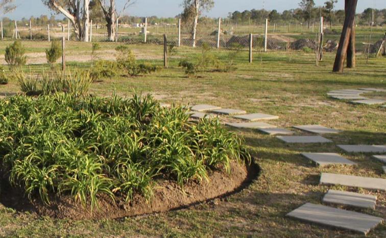 Foto Terreno en Venta en  Santa Isabel,  Countries/B.Cerrado (Escobar)  Santa Isabel. Etapa 2. L. 507