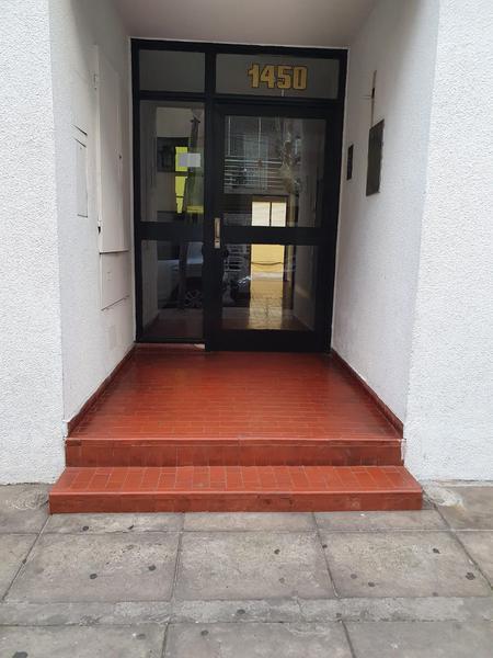 Foto Departamento en Alquiler en  San Fernando ,  G.B.A. Zona Norte  Madero al 1400