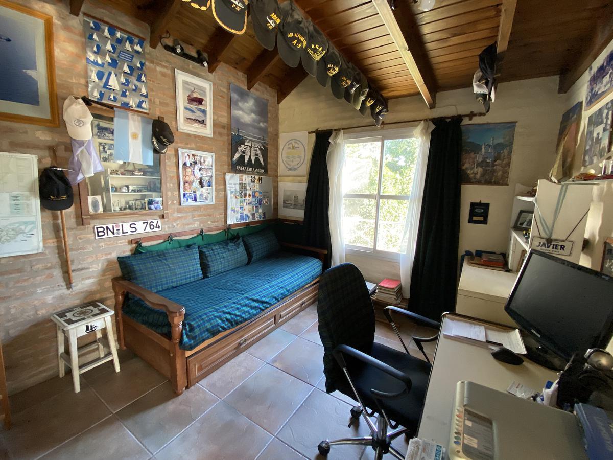 Foto Casa en Venta en  Los Cardales,  Countries/B.Cerrado (Campana)  Ruta N°4 Km 4 - Paseo de los Paraísos al 1100