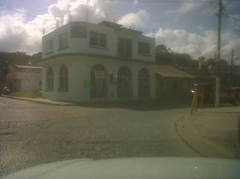Foto Local en Renta en  Centro,  Tuxpan  LOCAL EN PRIMER PISO PARA OFICINA