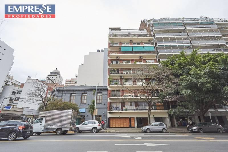 Foto Departamento en Venta en  Belgrano ,  Capital Federal  Av. Cramer al 2000