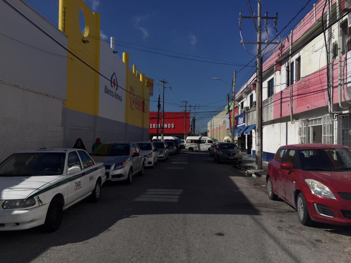 Foto Local en Venta en  Cancún Centro,  Cancún  calle 6 casi esquina av. tulum