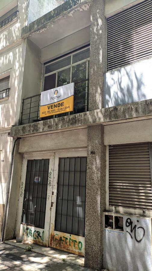 Foto Terreno en Venta en  La Plata ,  G.B.A. Zona Sur  59 e 10 y 11