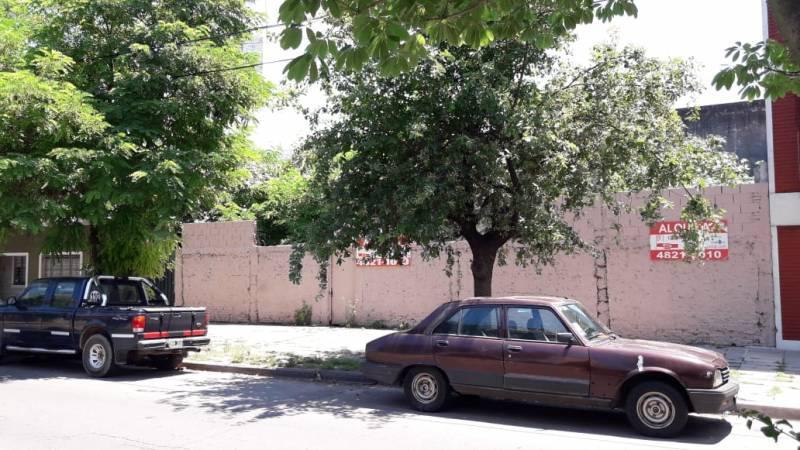 Foto Terreno en Alquiler en  Parque Avellaneda ,  Capital Federal  el profeta de la pampa al 4500
