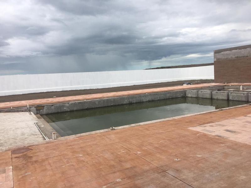 Foto Terreno en Venta en  Fraccionamiento Lomas de la Rioja,  Alvarado  LOMAS DE LA RIOJA, Terreno en VENTA desde 171 m2 en $4,000 m2 (IV)