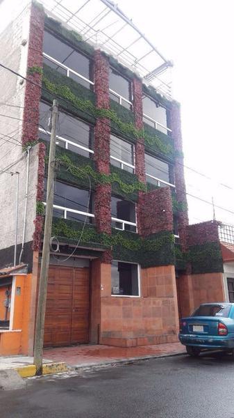 Foto Oficina en Renta en  San Salvador Tizatlalli,  Metepec  RENTA DE OFICINAS EN METEPEC