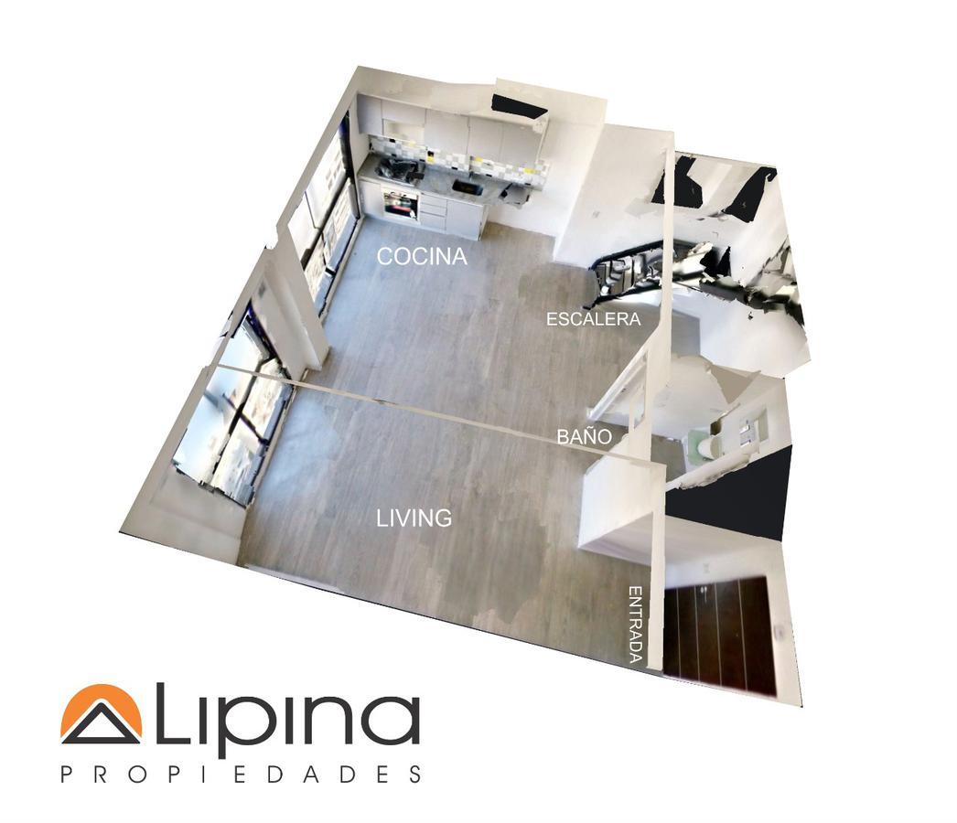 Foto Departamento en Venta en  Palermo Hollywood,  Palermo  Bonpland al 1400