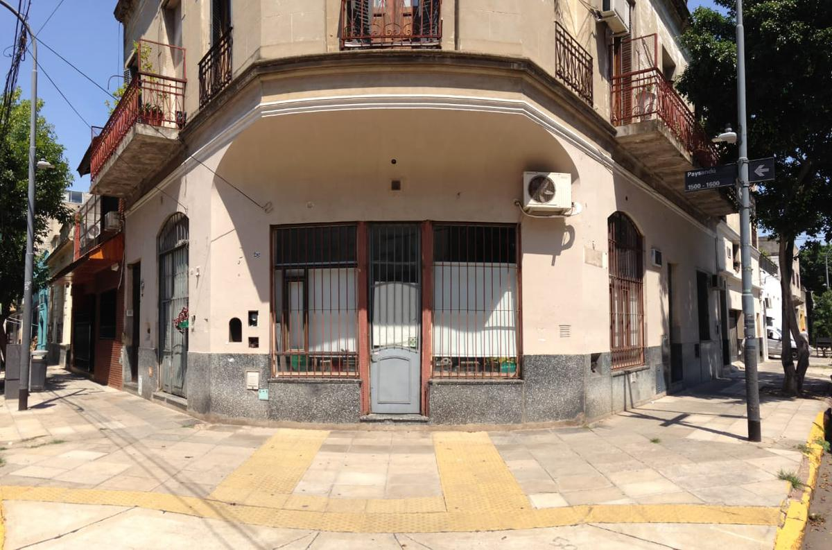 Foto Casa en Venta en  Caballito ,  Capital Federal  Belasteugui al 1200