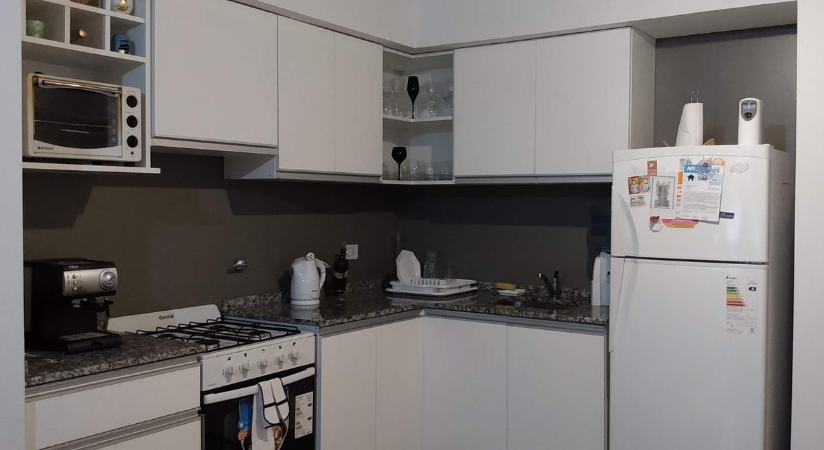 Foto Departamento en Venta en  Rep.De La Sexta,  Rosario  1 dormitorio nuevo y super cómodo - Necochea 1830 02-03 (Alquilado)
