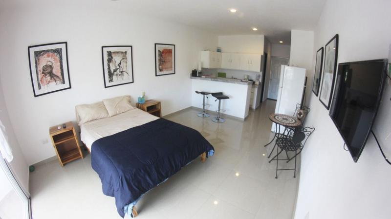 Foto Departamento en Renta en  Zona Hotelera Sur,  Cozumel  Zona Hotelera Sur