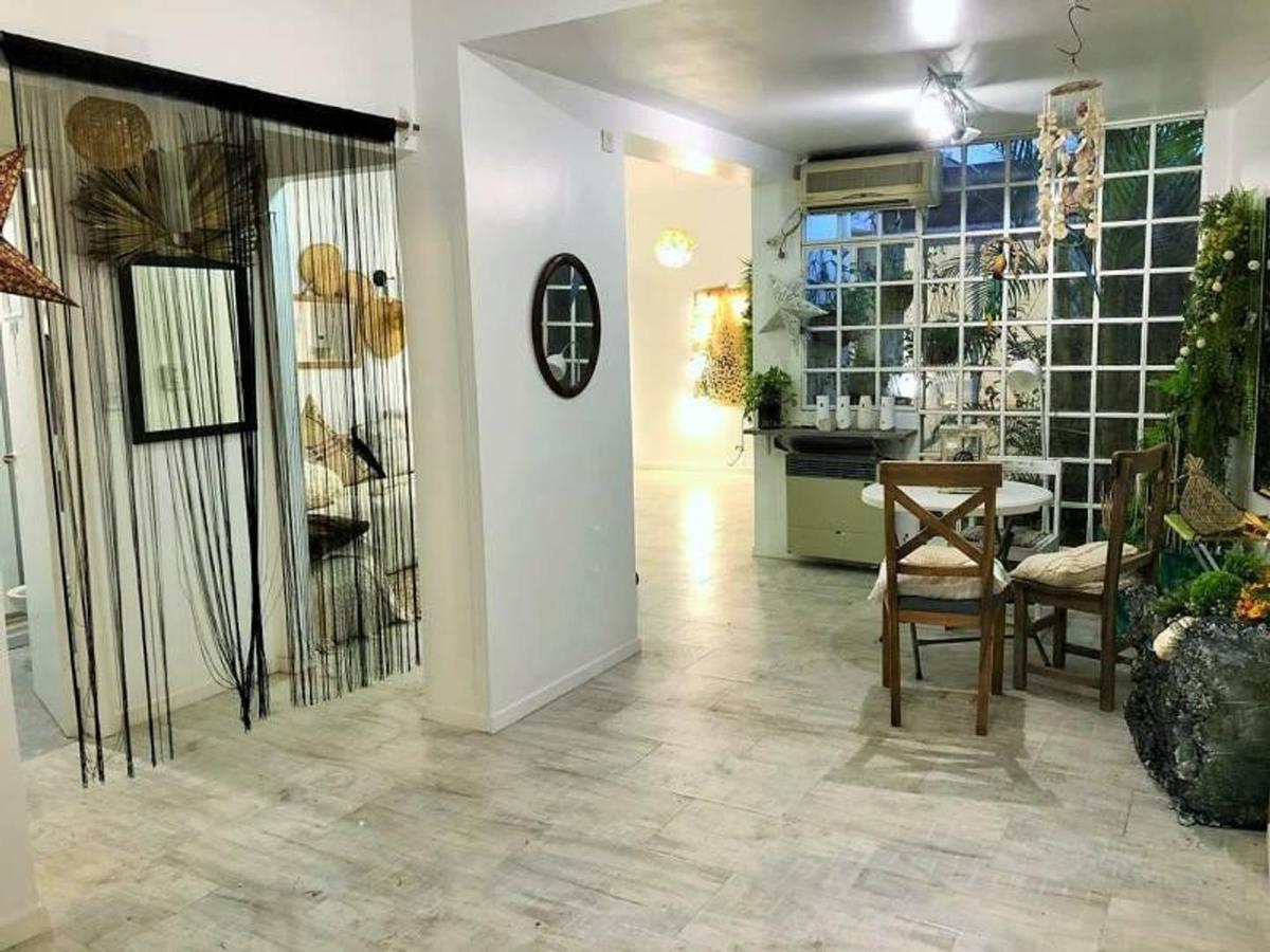 Foto Departamento en Venta | Alquiler en  Mart.-Vias/Santa Fe,  Martinez  Ladislao Martínez al 200