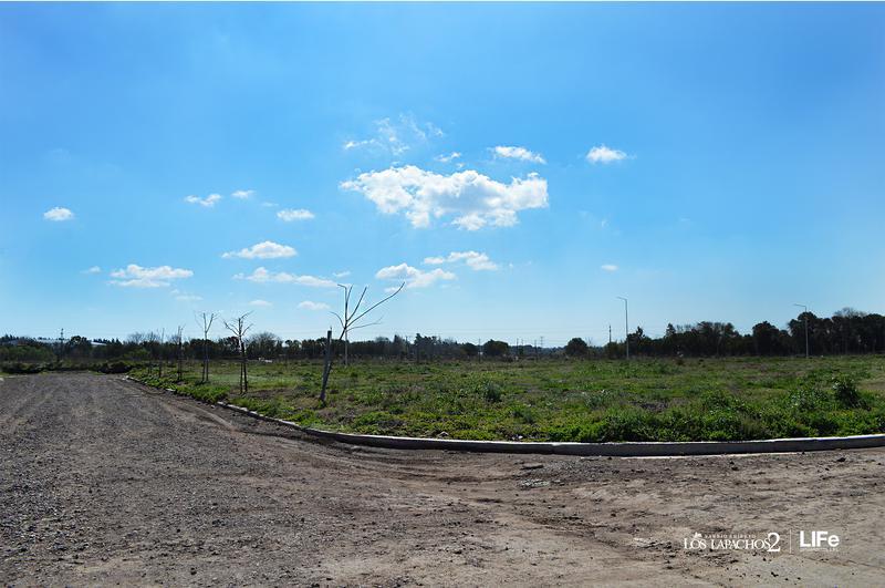 Foto Terreno en Venta en  Perez,  Rosario  Los Lapachos 2 - Perez