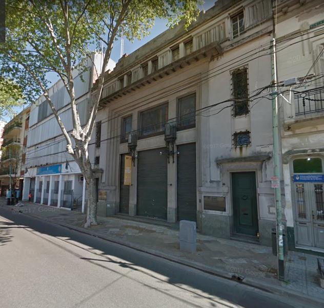 Foto Galpon en Venta | Alquiler en  Constitución ,  Capital Federal  Salta al 1900