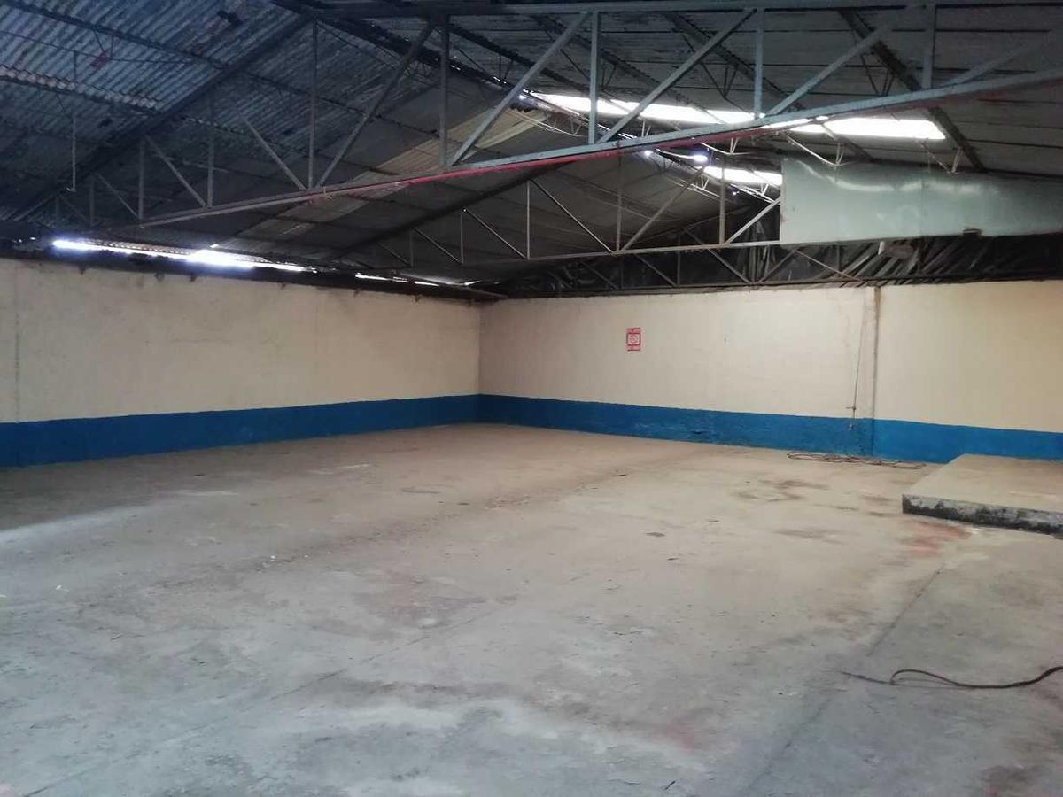 Foto Bodega Industrial en Renta en  Tenango del Valle ,  Edo. de México  BODEGA EN RENTA EN  PARQUE INDUSTRIAL TENANGO DEL VALLE