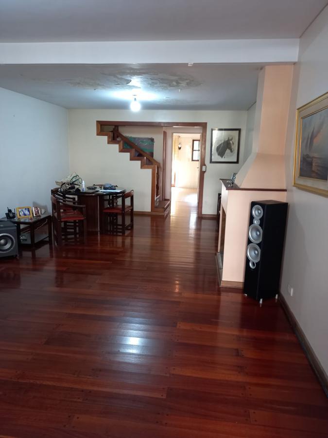 Foto Casa en Venta en  Saavedra ,  Capital Federal  PAROISSIEN al 2500