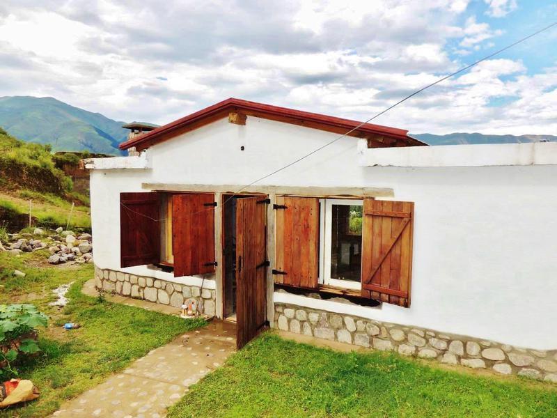 Foto Casa en Alquiler temporario en  Tafi Del Valle ,  Tucumán  Semana Santa en Tafí - Oferta Especial por días en Cerro El Pelao para 6 personas