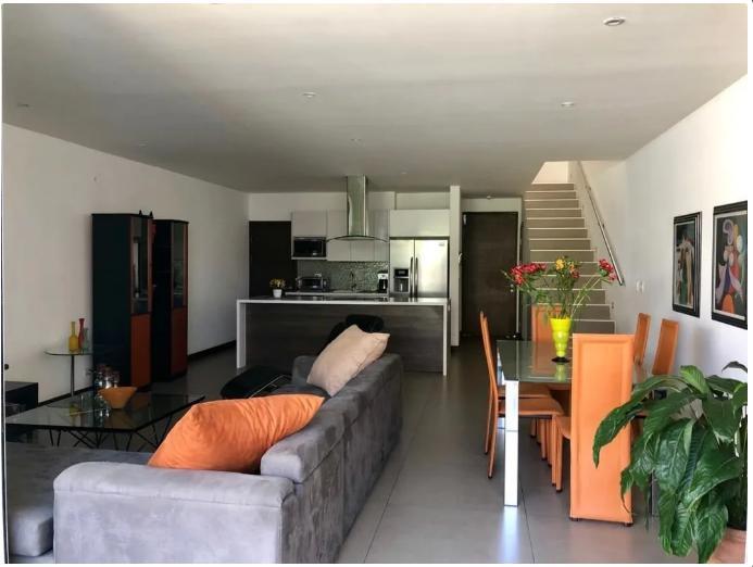 Foto Casa en condominio en Venta en  Brasil,  Santa Ana  Brasil de Santa Ana / Amplia / Moderna / Jardín  / Pet Friendly