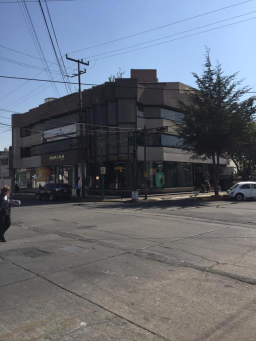 Foto Edificio Comercial en Venta en  Centro,  Toluca  VENTA DE EDIFICIO EN EL CENTRO DE TOLUCA