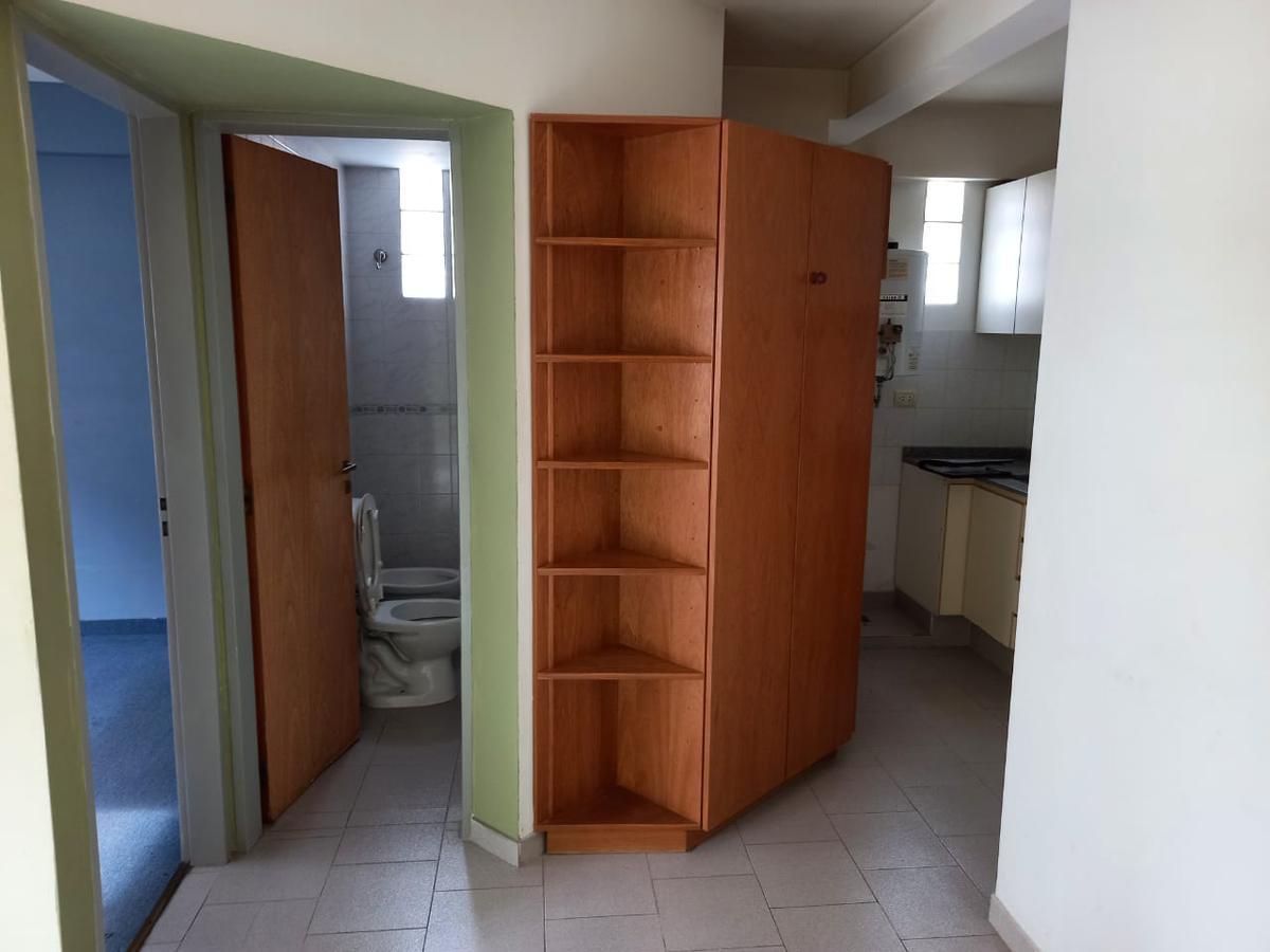 Foto Departamento en Alquiler en  Macrocentro,  Rosario  COCHABAMBA 1076