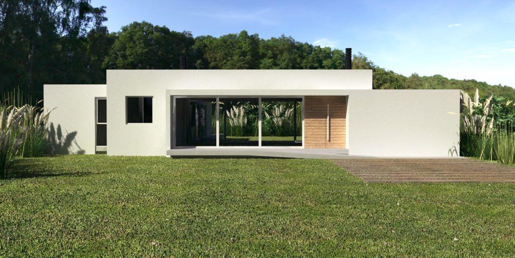 Foto Casa en Alquiler temporario en  Pinamar ,  Costa Atlantica          La Herradura