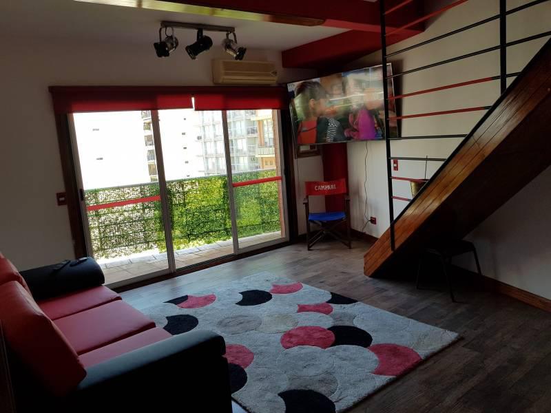 Foto Departamento en Venta en  Las Cañitas,  Palermo  Baez al 400