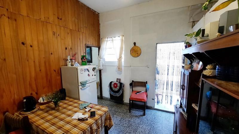 Foto Casa en Venta en  Longchamps,  Almirante Brown  Ricardo Davel 1222