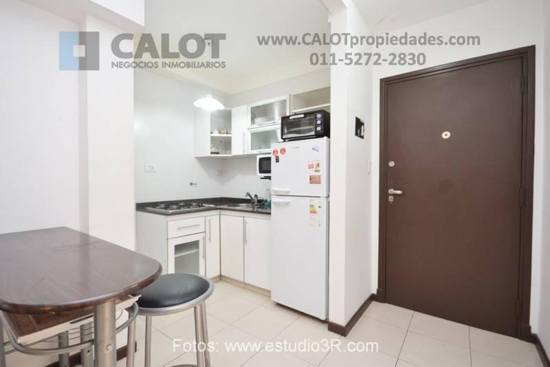 Foto Departamento en Alquiler temporario en  Villa Urquiza ,  Capital Federal  OLAZABAL 5100 4°
