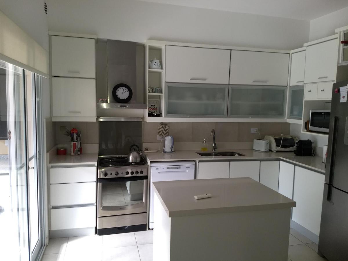 Foto Casa en Venta en  Homes III,  El Palmar  Duplex 4 amb. Homes III - Nordelta