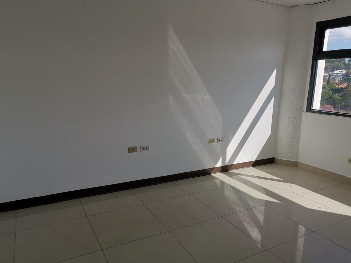 Foto Oficina en Renta en  Boulevard Morazan,  Tegucigalpa  Oficina Corporativa en 7to Piso de Edificio Corporativo en Boulevar