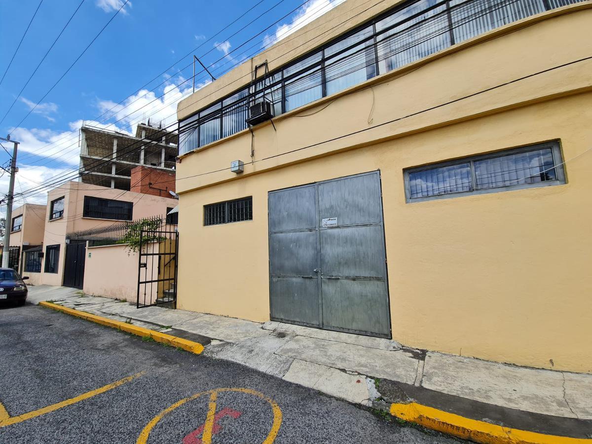Foto Casa en Venta en  Vértice,  Toluca  CASA EN VENTA PARA USO COMERCIAL, AV. HIDALGO, COLONIA VERTICE, TOLUCA