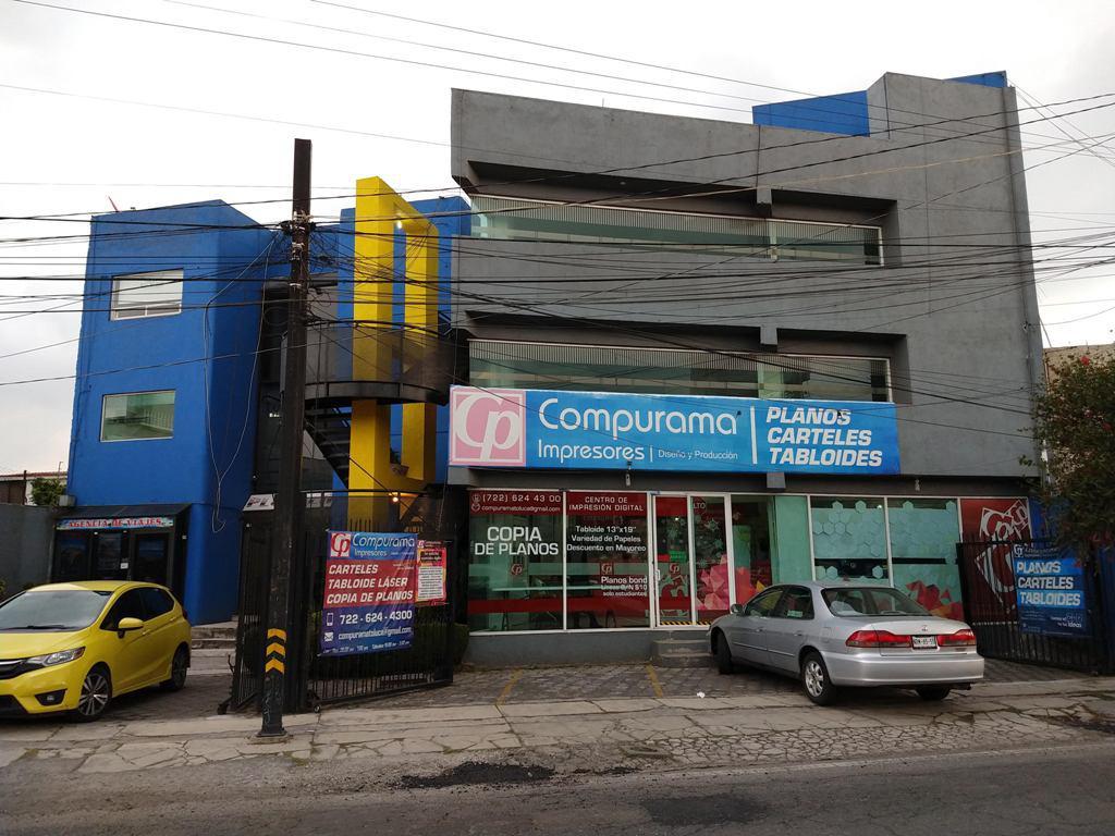 Foto Oficina en Renta en  Plazas de San Buenaventura,  Toluca  Paseo Tollocan norte al 1300